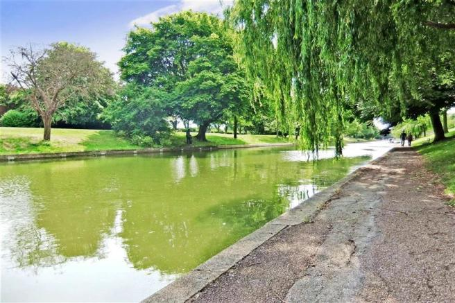 The Royal Military Canal