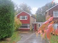 Link Detached House for sale in Ffinch Close, Ditton...