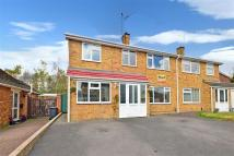 semi detached home for sale in St. Peters Road, Ditton...