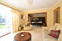 Detached house in Round Ash Way, Hartley...