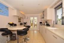 4 bed Detached home in Maidstone Road, Wigmore...