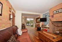 3 bed semi detached home for sale in Lower Hartlip Road...