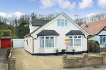 Bungalow for sale in Edwin Road, Rainham, Kent