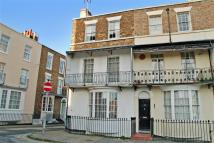 4 bed End of Terrace property for sale in Spencer Square, Ramsgate...