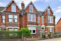 4 bedroom Terraced home in Maidstone Road...