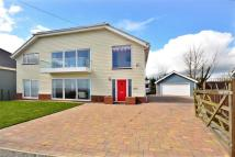 Detached home for sale in Cliff Drive, Warden...