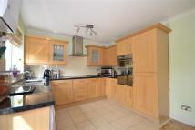 3 bed End of Terrace property for sale in Simpson Road, Snodland...