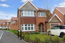 3 bed Detached home for sale in The Timbers, Halling...