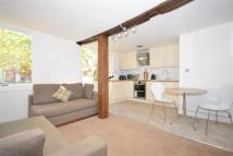 2 bed Apartment for sale in High Street, Tenterden...