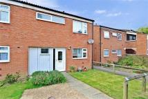 3 bed End of Terrace property in Priory Way, Tenterden...