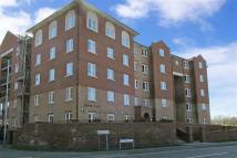 Flat for sale in Medway Wharf Road...