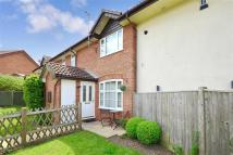 1 bed semi detached property for sale in The Birches, Tonbridge...