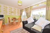 Terraced house for sale in Sherwood Avenue...