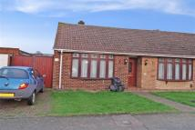 3 bed Semi-Detached Bungalow for sale in Montfort Road...