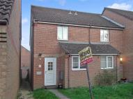 2 bed Terraced house for sale in Wildfell Close...