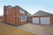 4 bed new house for sale in Westkings Court ...