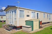 Mobile Home for sale in Edwards Close, Seasalter...
