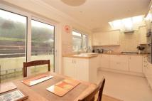 4 bedroom Semi-Detached Bungalow in Cuckmere Way, Brighton...
