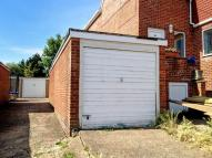 Garage in Hawthorn Way, Portslade...