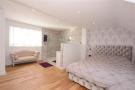 Master Bedroom / Shower Room