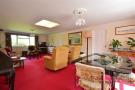 Annex Lounge/dining area