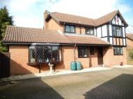 4 bed Detached house for sale in Hillsborough Court...