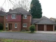 4 bedroom Detached house to rent in Downs Close, Farnborough...