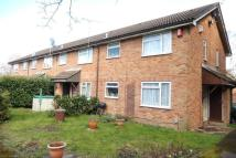 1 bed End of Terrace house to rent in Ashridge, Farnborough...