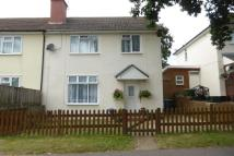 3 bed semi detached house for sale in Cripley Road...