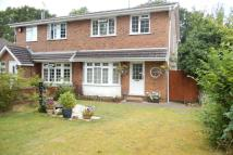 3 bedroom semi detached home in Prospect Road...