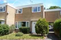 4 bedroom End of Terrace property in Holywell Close...