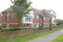 Flat to rent in Guillemont Fields...