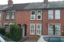 2 bed Terraced property in Union Street...