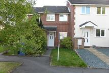 Terraced property in Chive Court, Farnborough...