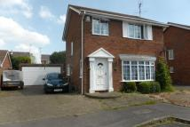 Detached house in Welbeck Close...