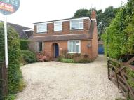 4 bed Detached home in Prospect Road...