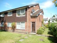 Maisonette to rent in Cove Road, Farnborough...