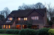 5 bedroom Detached property for sale in Barberry Way, Hawley...