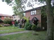 2 bed Terraced home in Habershon Drive...