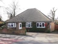 3 bed Bungalow in Mytchett Road, Mytchett...