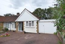 Bungalow for sale in Longmeadow, Frimley, GU16