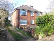 3 bedroom Maisonette in Whins Drive, Camberley...