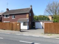 3 bedroom Detached house for sale in Vigo Lane, Yateley, GU46