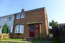 End of Terrace home in Sturdee Close, Frimley...