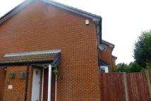 1 bed Terraced house in Frimley, Camberley, GU16