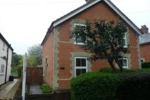 semi detached home to rent in Guildford Road...