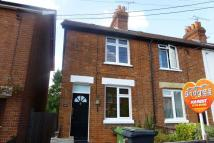End of Terrace home to rent in Frimley Green, Camberley...