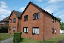 Flat for sale in Cromwell Road, Camberley...