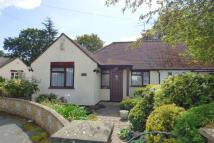 Bungalow for sale in Maybury Close, Frimley...