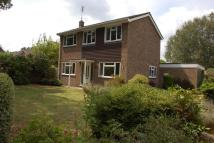 4 bedroom Detached property in Lightwater Meadow...